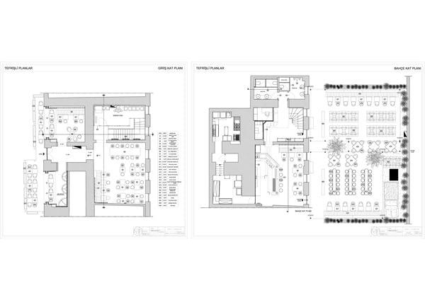 Craft Beer Lab Building Plan